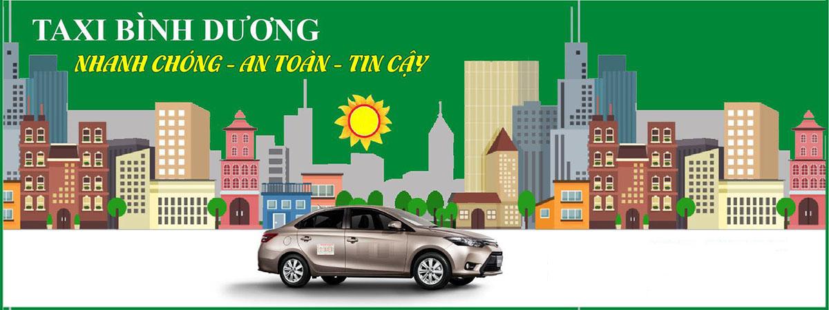 Tong Dai Taxi Binh Duong 4